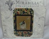 Mirabilia Designs, The Fairy Moon, Designed by Nora Corbett, Cross Stitch Pattern