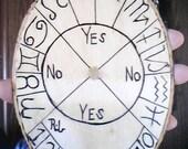 Miniture Pendulum Board