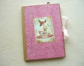 Notebook for Emma