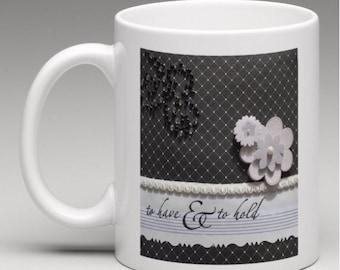 Wedding Gift Mug