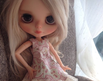 Blythe Dress : Lovely Dress Set