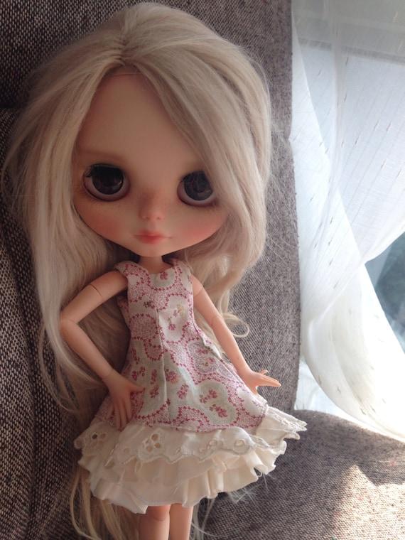 Blythe Dress : Lovely Dress Set