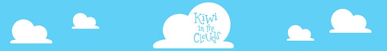 Kiwi in the Clouds