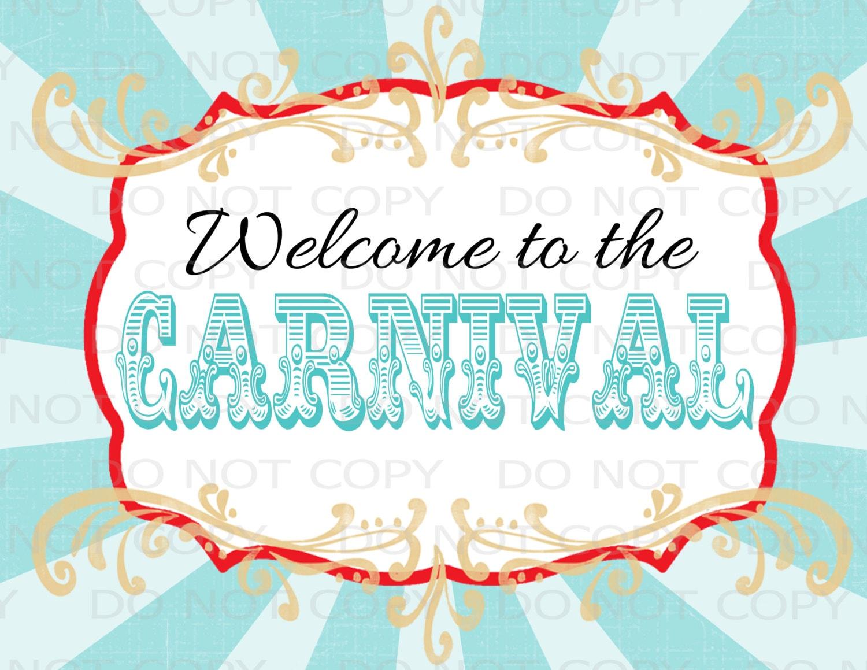 Circus Invitation with best invitations ideas