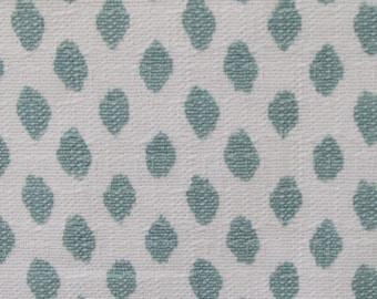 SAHARA MINERAL on FLAX  designer multipurpose fabric