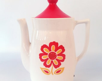 Vintage Electric Teapot