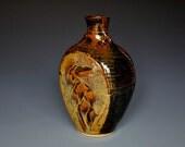 Pottery Vase Handmade Ceramic Flower Vase B