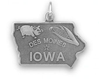 Iowa State Charm