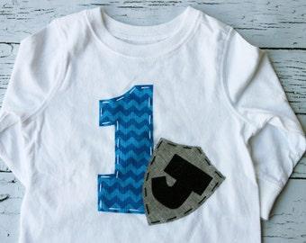 knight birthday shirt, 1st, 1 one