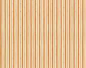 Witch Hazel by October Afternoon - Stripe Orange (C3934-ORANGE) - 1 yard