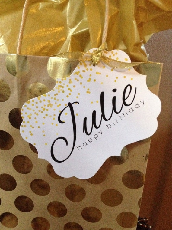 Labels For Wedding Gift Bags : ... Gift Bag Labels, Gift Tags Personalized, Gift Tags Wedding, Birthday