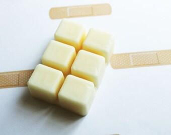 Bandage Scented Melts - Natural Vegan Soy Wax - Soy Candles - Soy Wax Melts - Soy Tarts