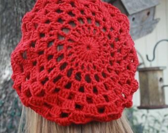 SALE - Sunburst Hat