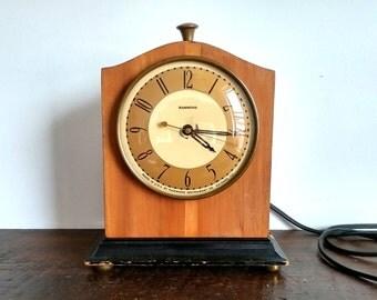 Antique Hammond Mantle Clock