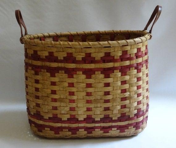 Storage Basket-Oval
