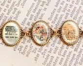 Jack the Ripper - Vintage Bracelet