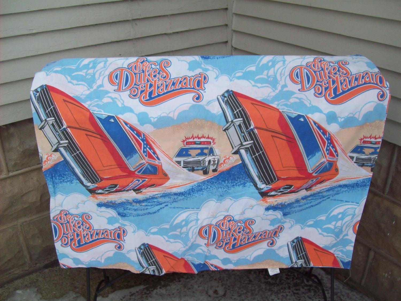 Dukes Of Hazzard Bed Sheets