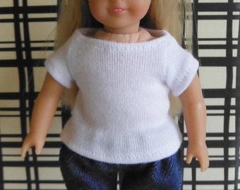 Clothes for Mini American Girl doll, Mini American Girl Clothes, Outfit for Mini American Girl, Clothes for  6 1/2 inch American Girl, OGM