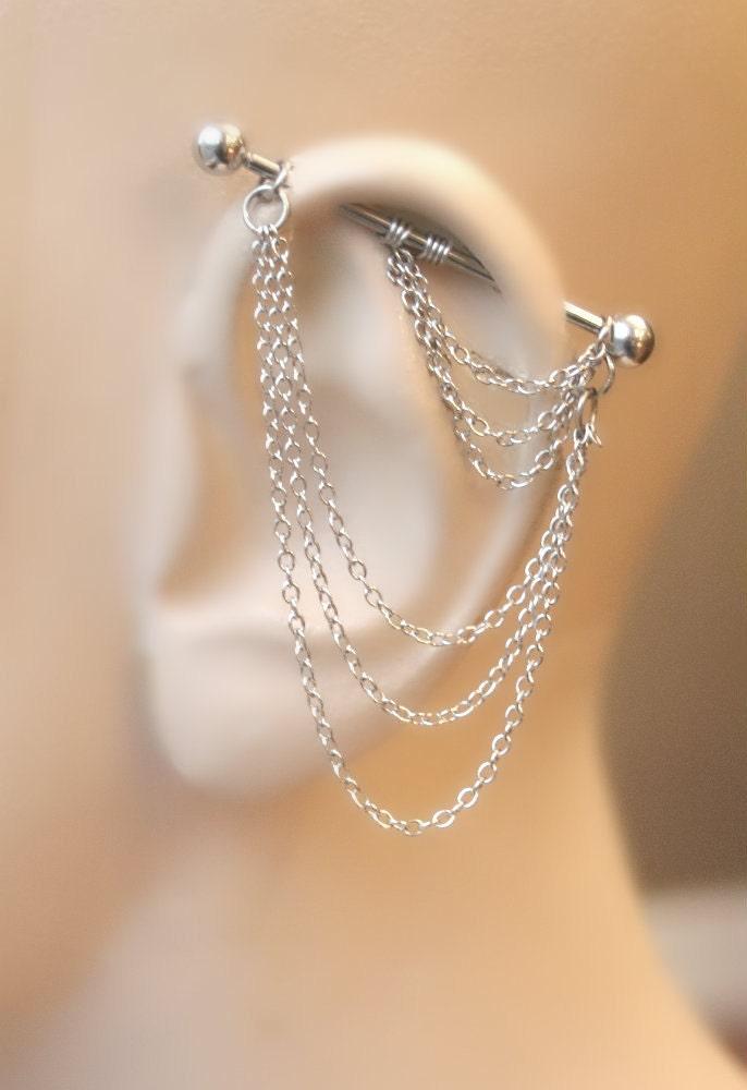 Chandeliers & Pendant Lights Ear Piercing Jewelry