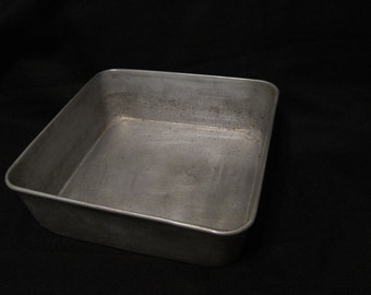 Popular Items For Square Cake Pans On Etsy