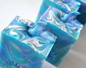 Mermaid Soap - Meryt Artisan Soap