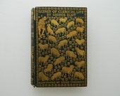 Scenes of Clerical Life by George Eliot. Illustrations by Hugh Thomson. Scarce Antique Edition from 1906.