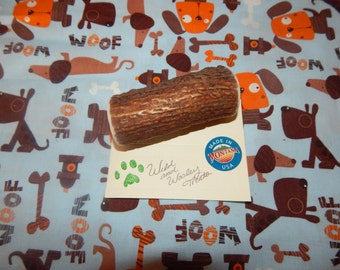 "Medium Elk Antler Dog Chew ""Made in Montana"" (Lot 8034)"