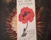 Sex Death Rebirth Zine #2: Dark Night of the Soul