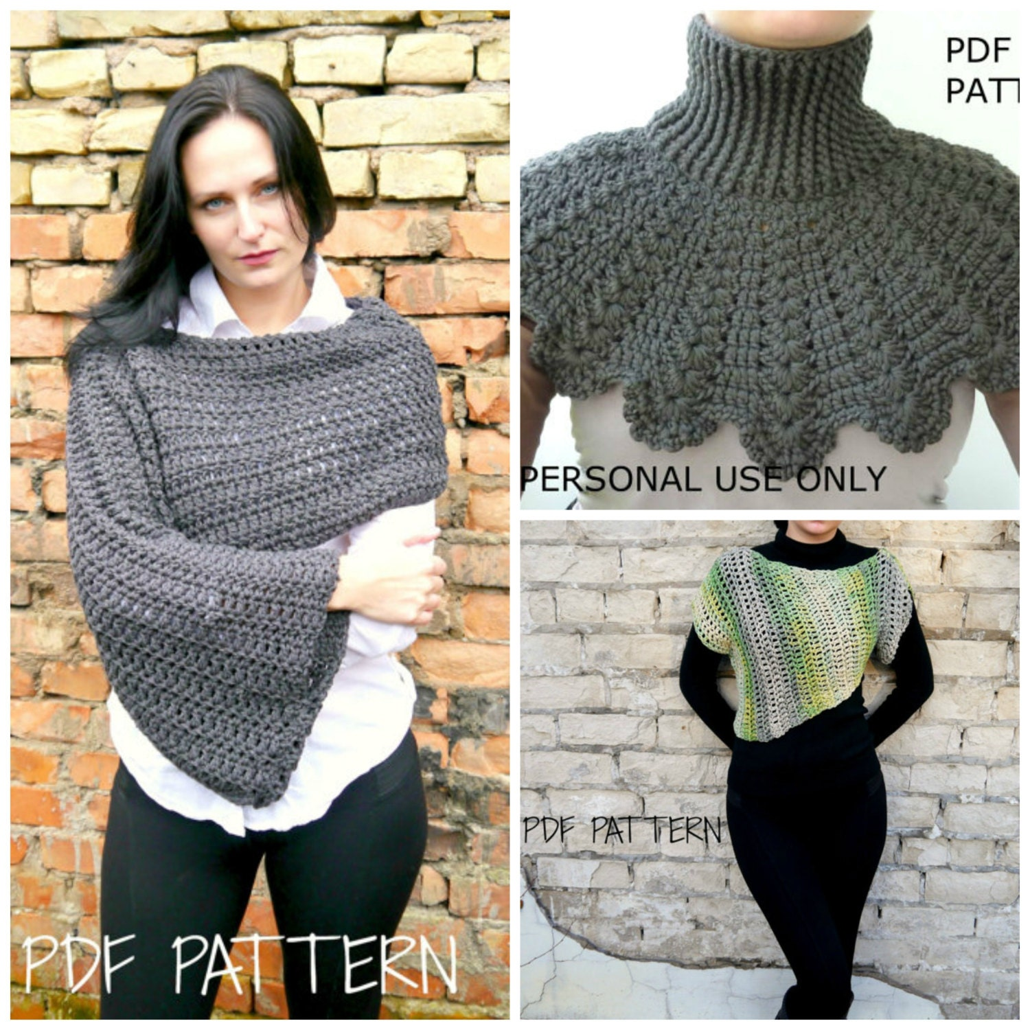 Free crochet pattern Free crochet sweater pattern Crochet