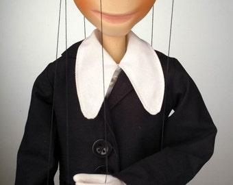 Spejbl Small Czech Marionette Puppet