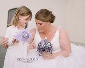 Butterfly Garden Button Brooch & Jewellery Wedding Bridal Bouquet