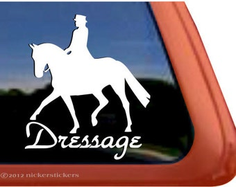 """Dressage Horse Rider 