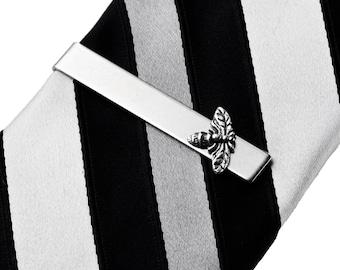 Bee Tie Clip