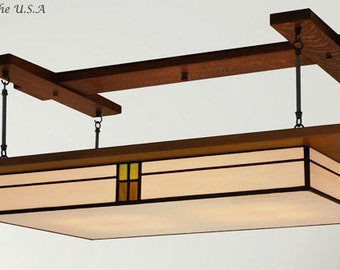 Large Dining Room Lighting Fixture