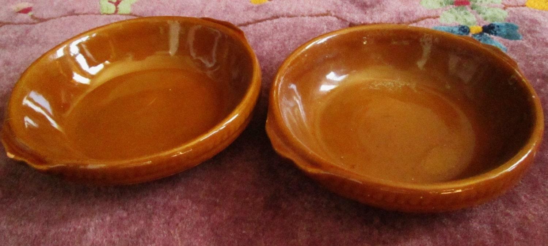 2 fran ais en terre cuite cocotte individuelle par lovelyoldlinens - Cocotte en terre cuite ...