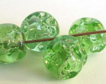 Lime Ice E206