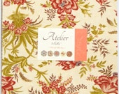 """Atelier Layer Cake by 3 Sisters from Moda - 42, 10""""x10"""" squares"""