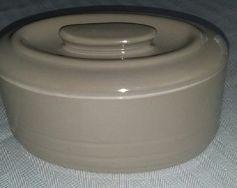 Westinghouse Refrigerator Dish with Lid from 1940's
