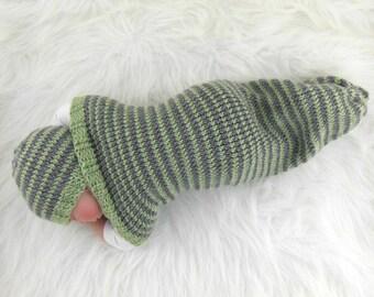 Custom Made to Order Cocoon, Sleep Bag, Sleep Sack, Wrap