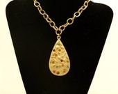 Vintage Sarah Coventry Sultana Necklace