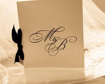 Wedding Programs, Ceremony Programs, Order of Service, Program