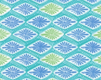 SALE Horizon fabric intersection by Kate Spain from moda fabric 27195 14