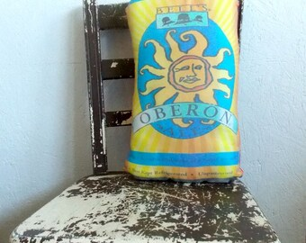 Beer Can Pillow #11