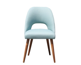 Lucille mid century chair