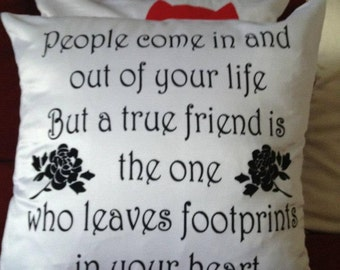 Friends Cushion Cover