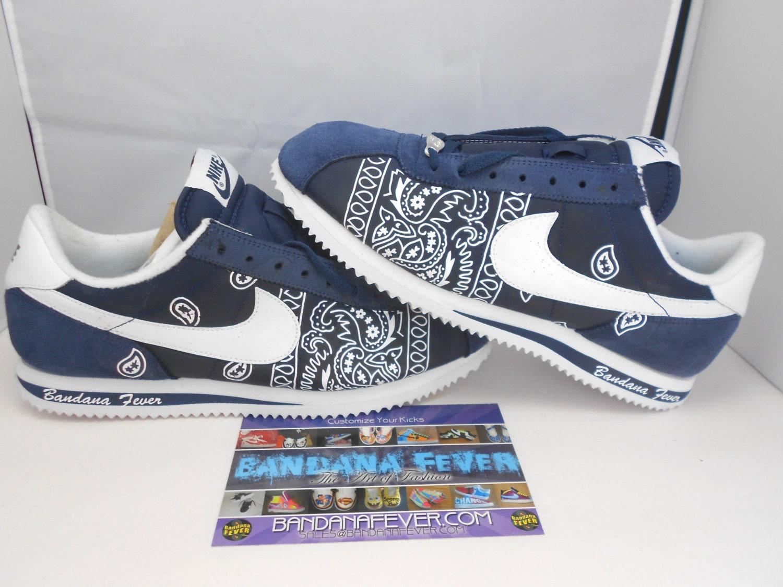 pretty nice 384ca 314cd ... authentic bandana nike cortez shoes d18a5 d715d