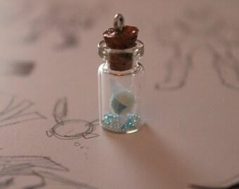Legend of Zelda's Navi, Fairy in a Bottle Pendant