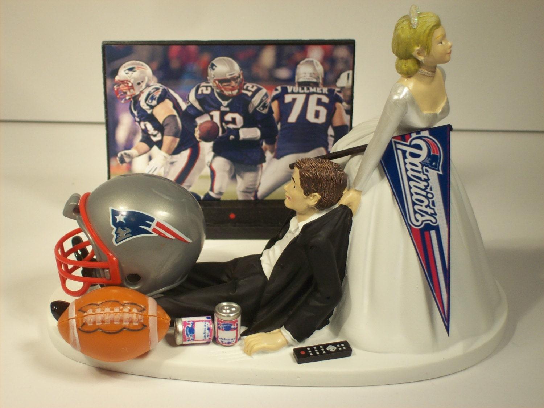 Image Result For Patriots Cake Topper