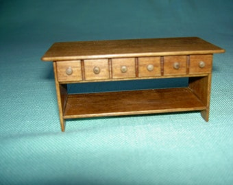 Popular items for apothecary table on etsy for Apothecary table
