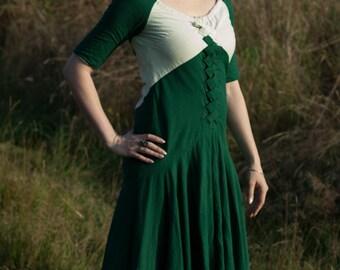 Equinox Dress